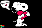 joe cool snoopy