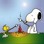 snoopy weekend