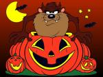 Wallpaper Tasmanian Devil