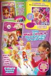 posters winx club