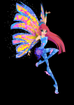 winx bloom cartoon