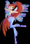 winx bloom wallpaper