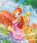 winx cover color
