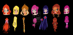 winx hairstyles