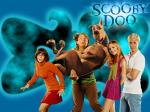Scooby and wallpaper free