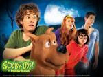 Scooby doo love
