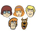 scooby doo face