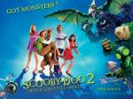 scooby doo free poster