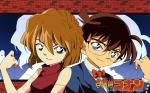 Detective Conan full well