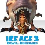 Ice Age Dawn of the Dinosaurs Movie