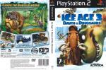 ice age dinosaurs cover