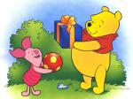 Winnie the pooh and piglet wallpaper winnie the pooh wallpaper