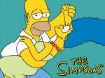 New wallpapers the simpsons