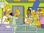 The Baby the simpsons