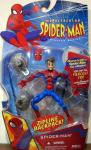Spider Man toy