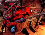 Spider man comic super hero wallpapers fantasy