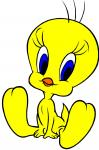 cute good tweety