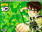 ben10 pretty wallpaper