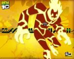 friend Wallpaper ben 10