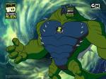 monster Ben10 Ultimate Alien Wallpaper
