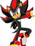 Shadow sonic x color