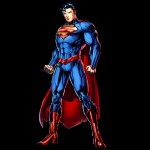 Superman desktop hd