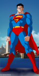 superman cute