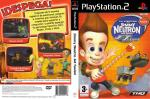 Jimmy Neutron Jet Fusion Dvd