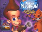 Jimmy Neutron boy genius wallpaper