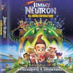 Jimmy Neutron movie poster free