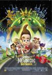 Jimmy neutron boy genius movie poster