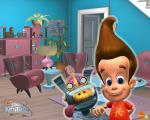 The Adventures of Jimmy Neutron desktop