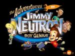 cartoon jimmy neutron
