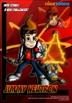 facebook jimmy neutron