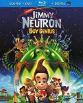 jimmy neutron movie poster