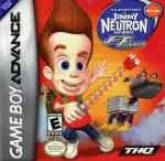 jimmy neutron sweety cover