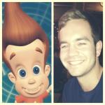 jimmy neutron wallpapers