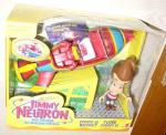 jimmy newtron rocket