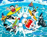 Doraemon Fun HD