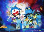 Doraemon full team