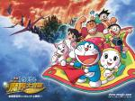 cover fun doraemon