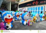 doraemon city cover