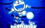 doraemon desktop cartoon