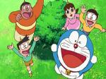 doraemon feeling perfect