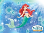 Ariel the little mermaid cute