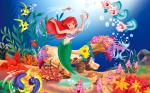 disney the little mermaid wide