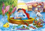 little mermaid disney wallpaper other