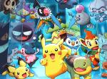 pokemon anime wallpaper