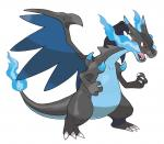 pokemon mega charizard