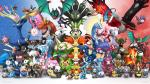 pokemon wallpaper generation